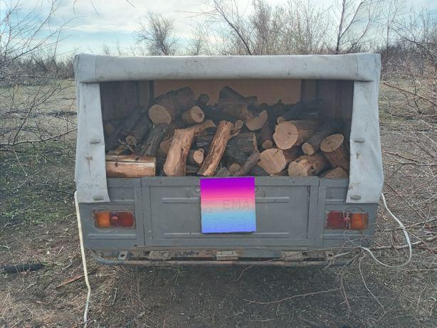 Продам дрова доставка бесплатно.