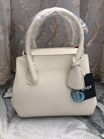 Продаю сумку Dior люкс качество