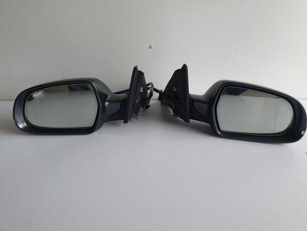 Vând oglinzi Audi A4 B8 Sline 2015 rabatabile