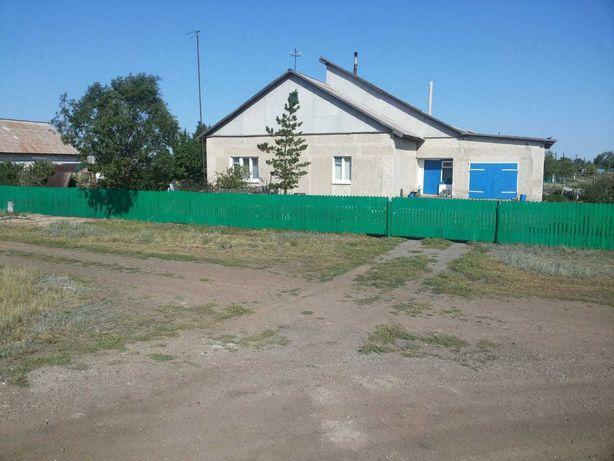 Продам дом Алексеевка(20км от Кокшетау)