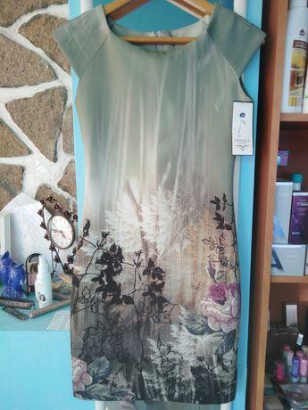 Прекрасна нова рокля, официална