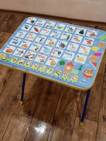 Продам буквар стол