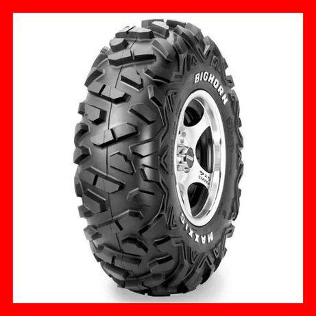 Set Avelope ATV Maxxis Bighorn Fata/Spate 25X8-12/25X10-12