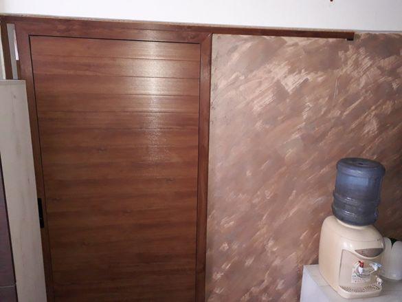 Плъзгаща врата / Златен дъб