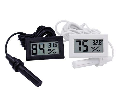 Термометр / гигрометр