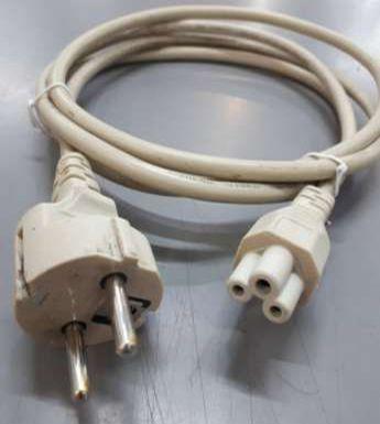от розетки шнур кабель для питания к зарядке блоку питания на ноутбуки