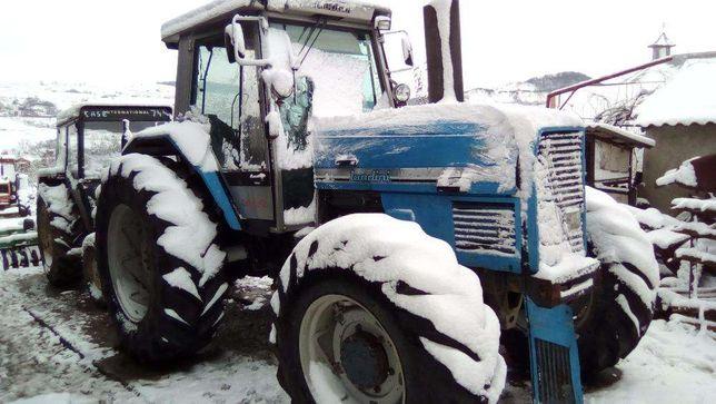 Dezmembrez Tractor Landini 16500