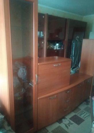 Продам мебель горка