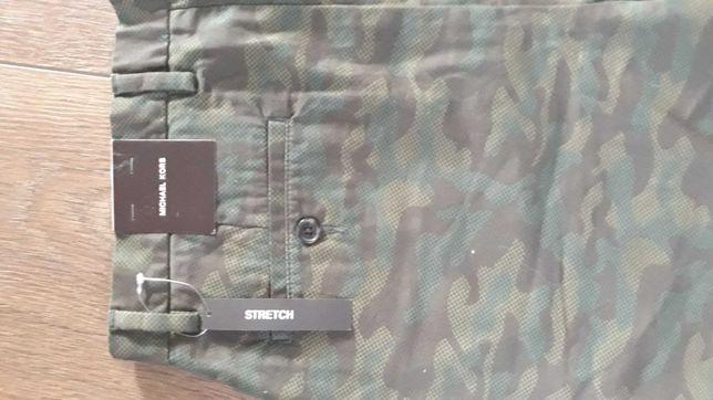 Pantaloni scurti camuflaj MICHAEL KORS - originali