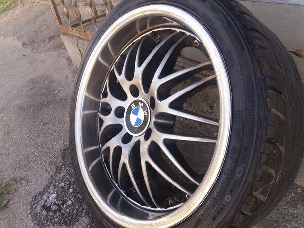 Vand janta BMW R18 rezerva 5x120