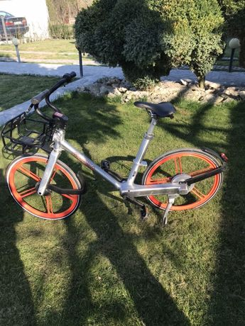 Велосипед, колело