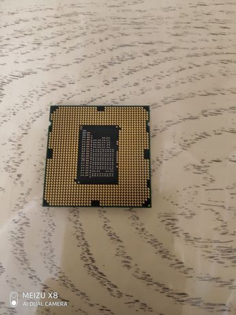 процесор i3-2120
