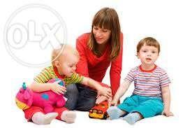 почасова или целодневна грижа за вашето дете за гр.София