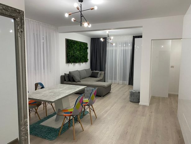 Apartament de vanzare lux 2 camere