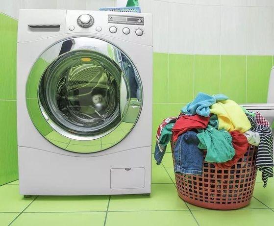 Ремонт стиральных машин Установка стиральной машин