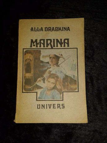 marina autor alla drabkina