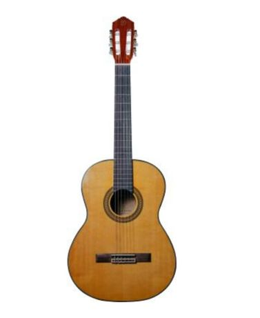 Акустическая гитара Daus C-80 Natural. Совершенно новая