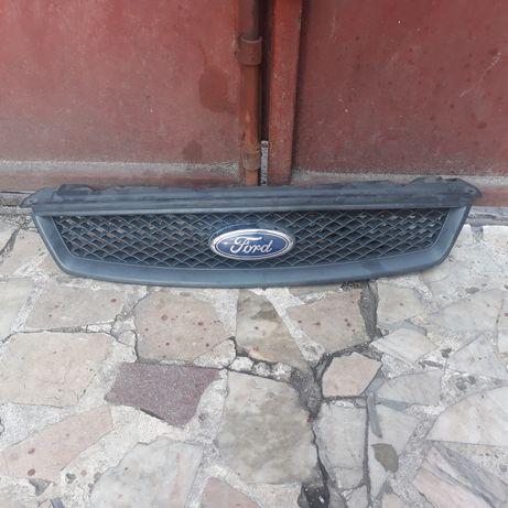 Grila fata Ford Focus 4M518138AE 4M51-8138-AE