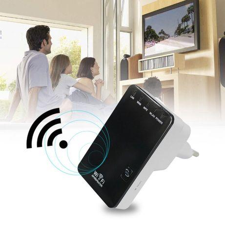 Безжичен Мини Рутер, Wi-Fi Повторител-усилвател на интернет мрежи