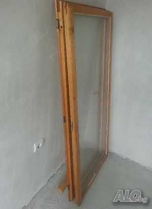 Дървена дограма стара