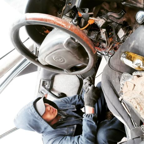 Автоэлектрик Туркестан СТО Выезд  Автодиагностика Аксессуары Авто