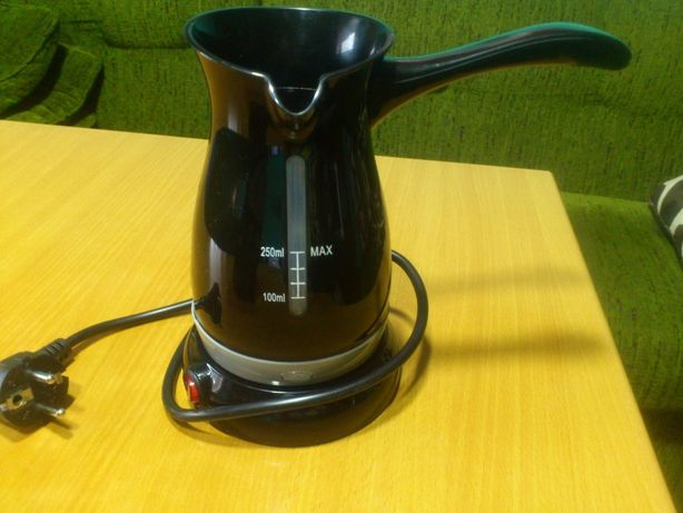 Кофейная турка (электрическая )