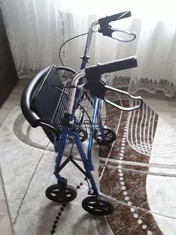 Vand CADRU cu scaun pt pers cu dezabilitati
