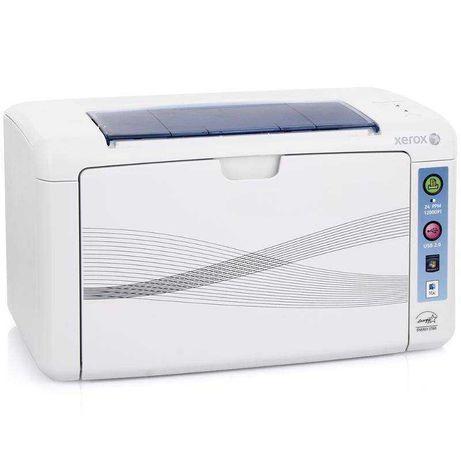 Принтер лазерный Ксерокс Phaser 3040