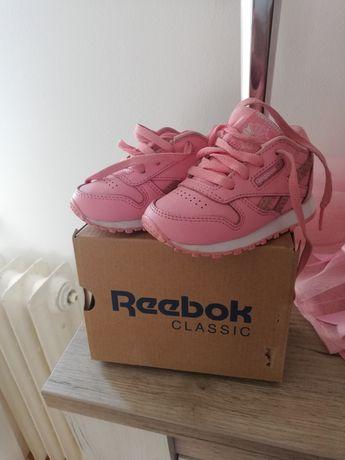 Adidași Reebok fetițe