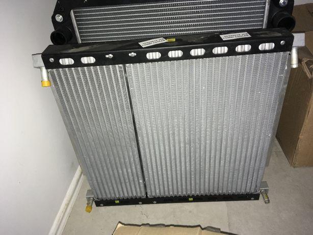 Radiator JCB 3CX 4CX