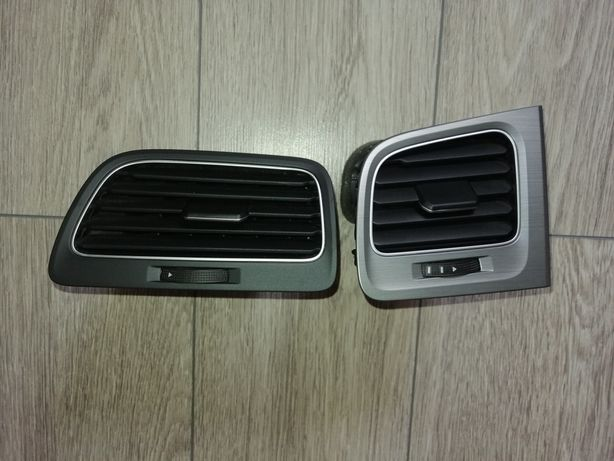 Grile ventilație vw golf 7 produs Original