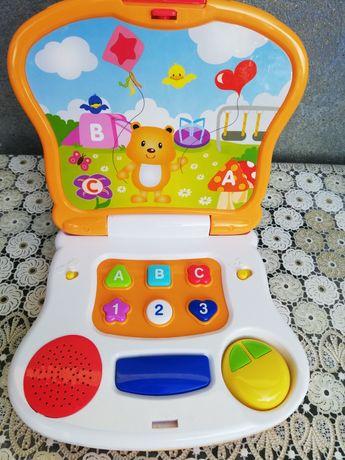 Laptop copii/bebe