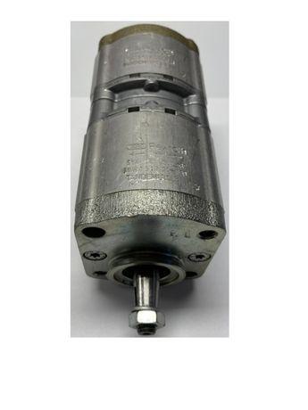 Pompa Hidraulica Dubla 11+4 Cm³ Bosch Rexroth 0510565387, 0510565317,