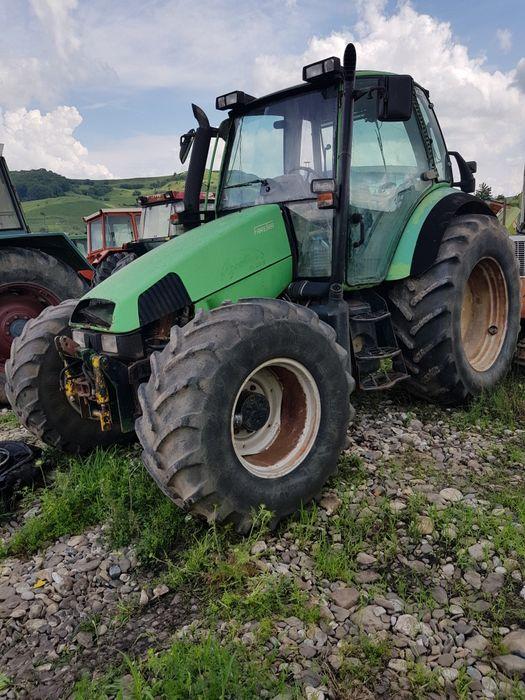 Dezmembrez Tractor Deutz-Fahr Agrotron 6,05 tt Falticeni - imagine 1