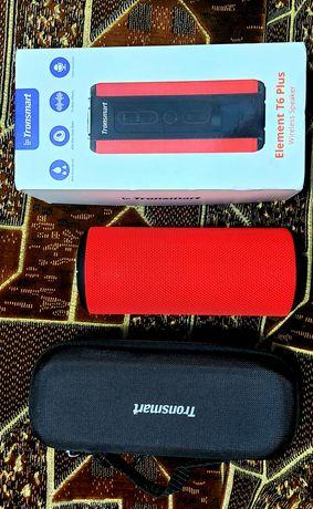 Tronsmart Element T6 Plus, Bluetooth динамик(колонка).