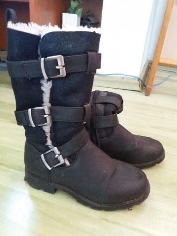 Ботуши - 5чифта и 1 чифт обувки
