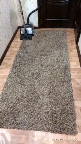 Продам ковры лохматый