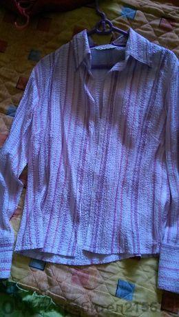 Цветна риза