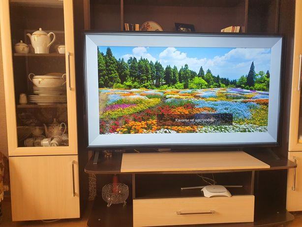 НОВЫЙ  8К  телевизор.  Флагман . LG Nanocell 65NANO956NA
