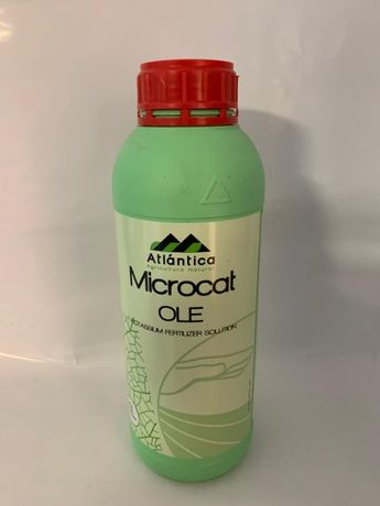 Tratament combatere Microcat Ole/Oleorgan 1 l