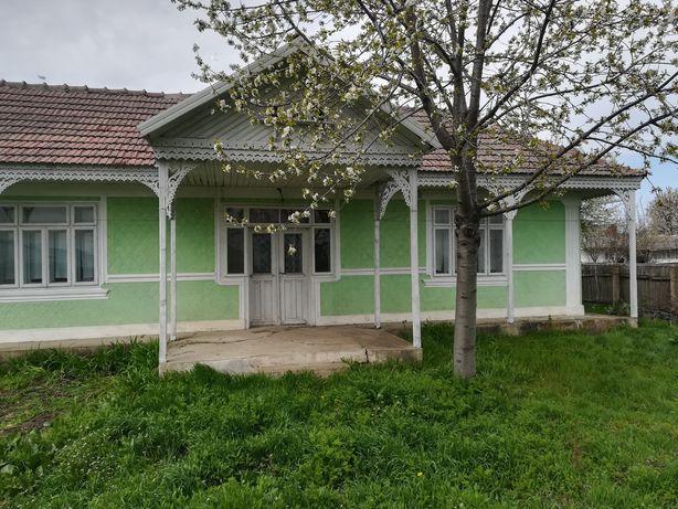 Casa de vânzare Berezeni