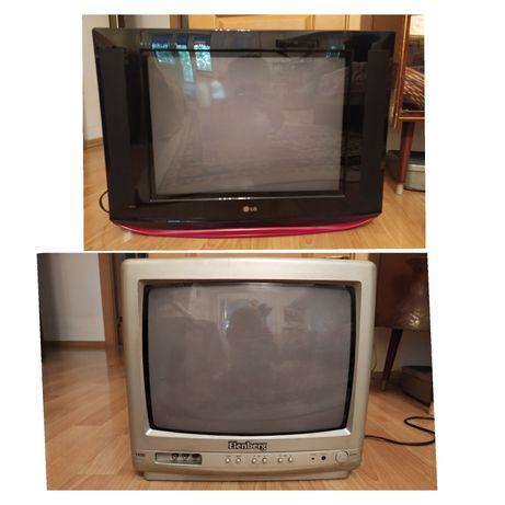 Продам телевизоры LG и Elenberg рабочие