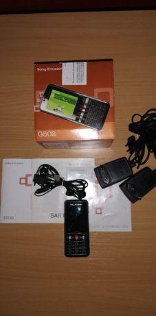 Продавам телефон Сони G502