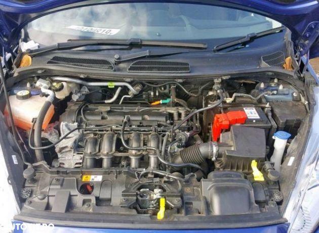 Motor 1.3 Benzina 14.000 mile Ford Fiesta 2014 , garanție 3 luni pe masina se poate proba