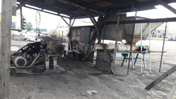 Машини за производство на брикети