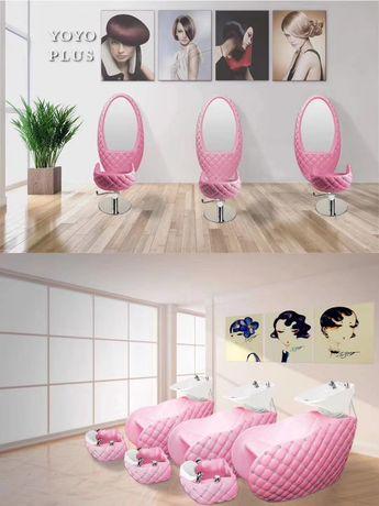 Продаем парикмахерские оборудование мебель для салона красоты