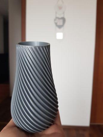 Vaza flori 3D-Print