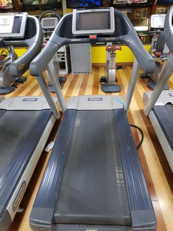 Banda alergare fitness profesionalaTechnogym excite