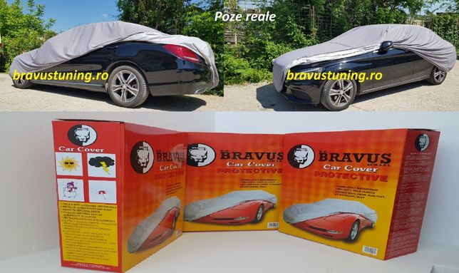 Prelata Husa auto Seat Ibiza, Leon, Arona, Ateca, Tarraco