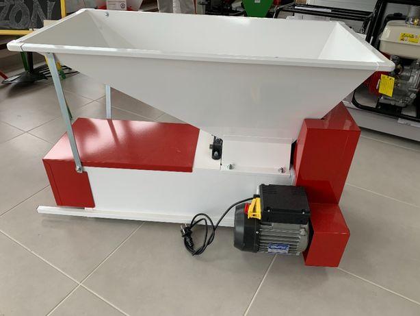 Zdrobitor Desciorchinator Electric ENO - 3 ITALIA, Mustitor